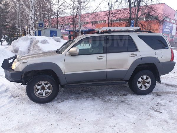 Toyota Hilux Surf, 2003 год, 780 000 руб.