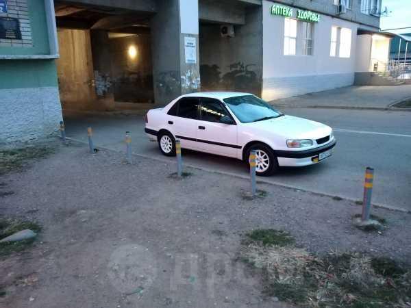 Toyota Corolla, 1996 год, 159 000 руб.