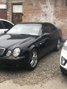 Краснодар CLK-Class 1999