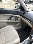 Subaru Legacy B4, 2007 год, 575 000 руб.
