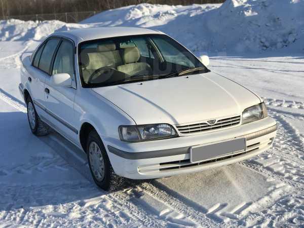Toyota Tercel, 1999 год, 190 000 руб.