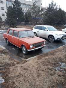 Хабаровск 2101 1978