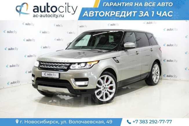 Land Rover Range Rover Sport, 2013 год, 2 799 000 руб.