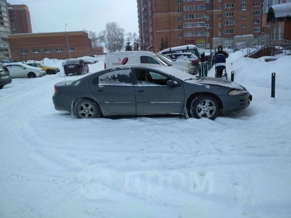 Dodge Intrepid, 2003 год, 85 000 руб.