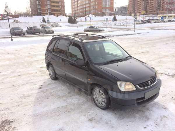 Toyota Raum, 2000 год, 237 000 руб.