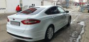 Ford Mondeo, 2015 год, 1 000 000 руб.