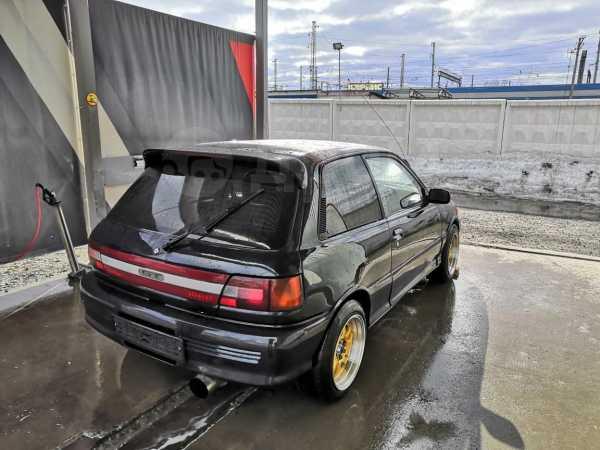 Toyota Starlet, 1991 год, 188 000 руб.