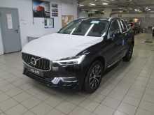 Москва Volvo XC60 2020
