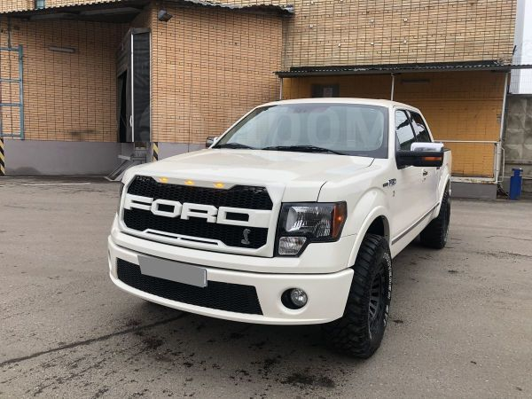 Ford F150, 2009 год, 1 200 000 руб.