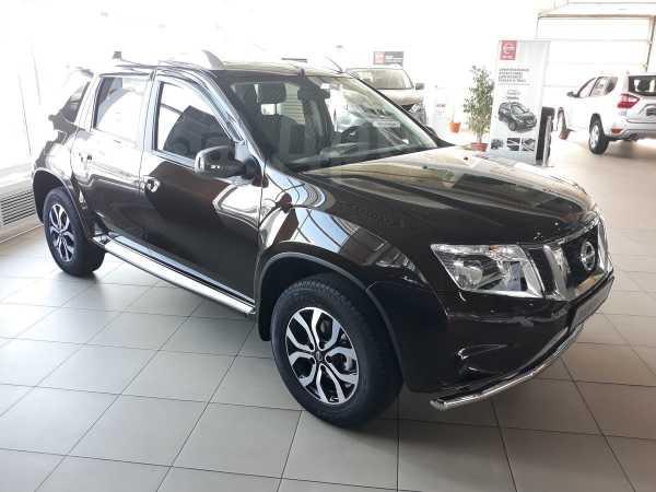 Nissan Terrano, 2019 год, 1 415 000 руб.