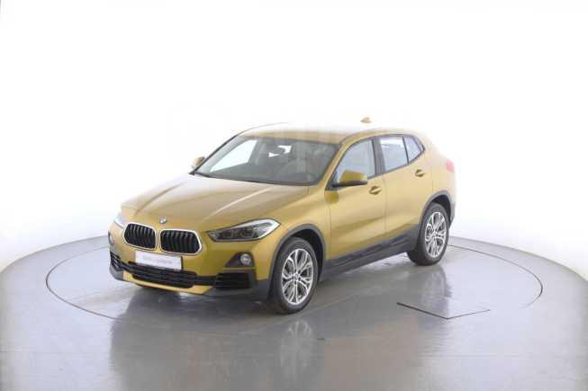 BMW X2, 2018 год, 1 890 000 руб.