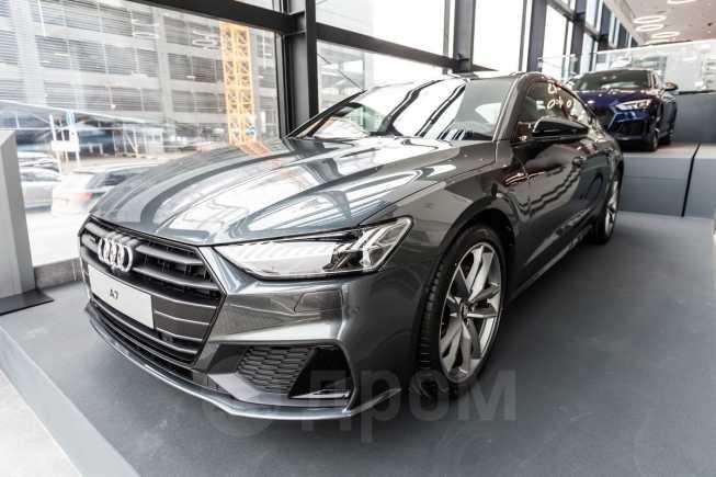 Audi A7, 2020 год, 5 407 590 руб.