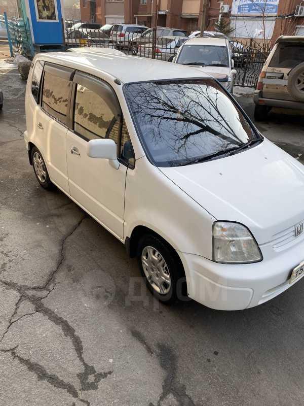 Honda Capa, 1999 год, 165 000 руб.