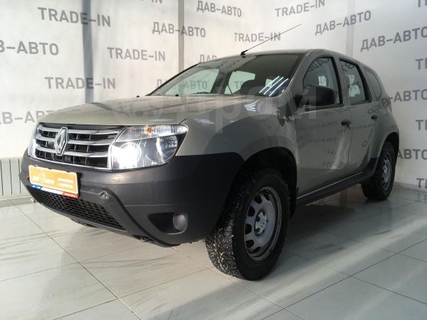 Renault Duster, 2014 год, 559 300 руб.