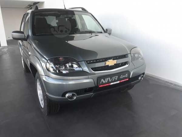 Chevrolet Niva, 2020 год, 612 900 руб.