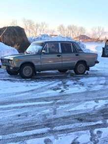 Рубцовск 2106 1976