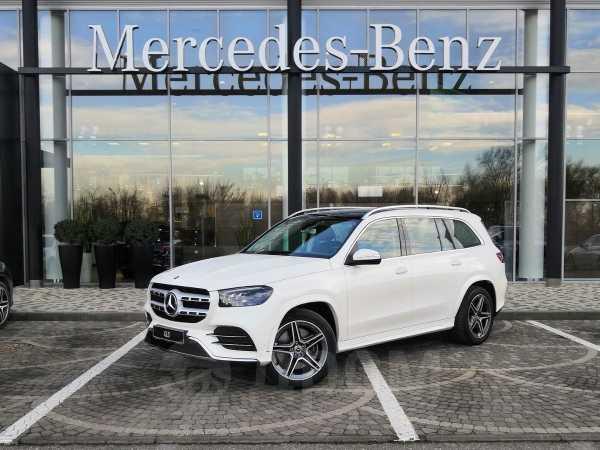 Mercedes-Benz GLS-Class, 2019 год, 7 473 600 руб.