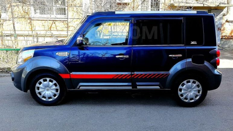 Great Wall Hover M2, 2013 год, 350 000 руб.