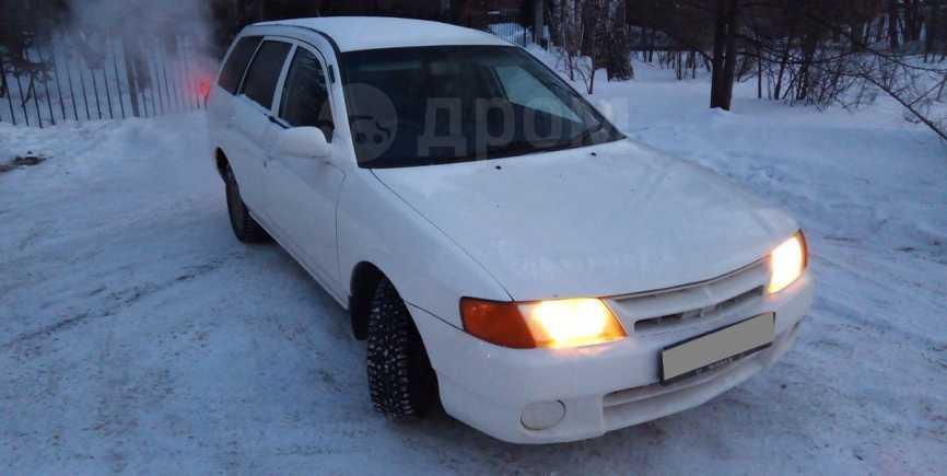 Nissan AD, 1999 год, 138 000 руб.
