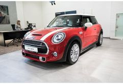 Москва Mini Hatch 2020