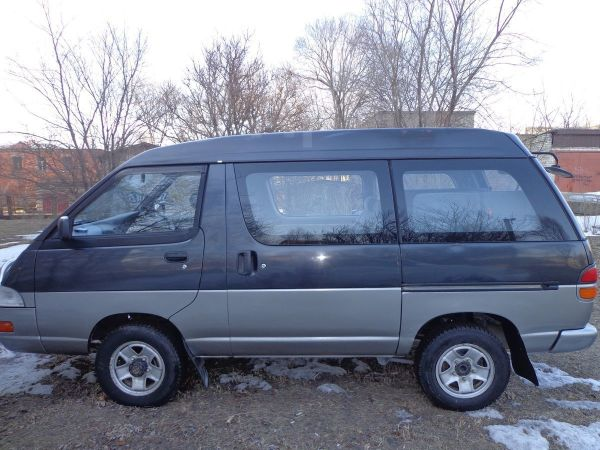 Toyota Town Ace, 1996 год, 185 000 руб.