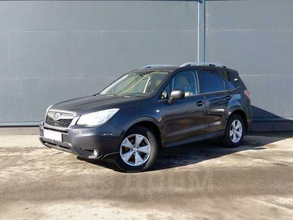 Subaru Forester, 2013 год, 850 000 руб.