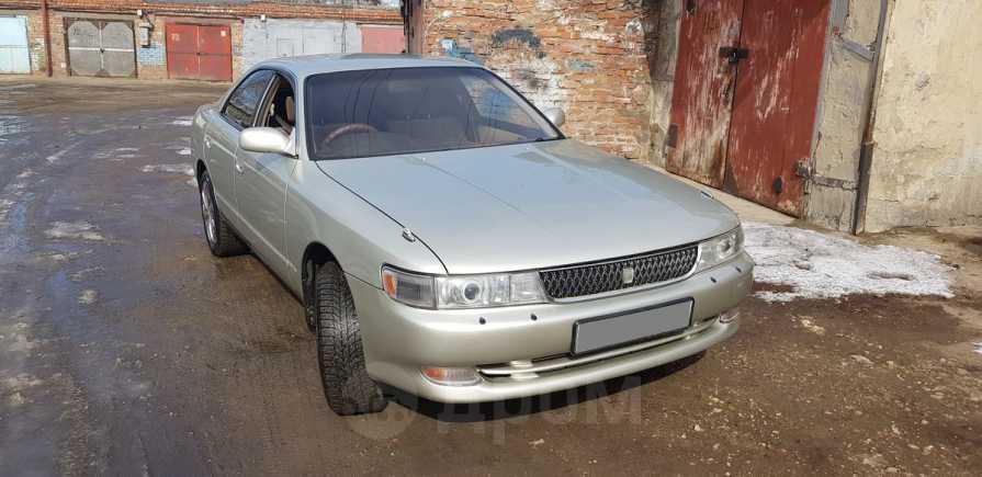 Toyota Chaser, 1993 год, 288 888 руб.