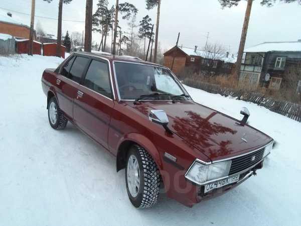 Toyota Corolla, 1983 год, 180 000 руб.
