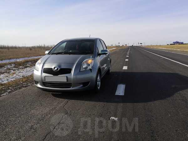 Toyota Vitz, 2006 год, 365 000 руб.