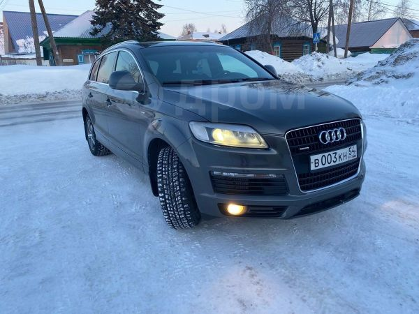 Audi Q7, 2008 год, 780 000 руб.