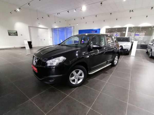 Nissan Qashqai, 2011 год, 626 050 руб.