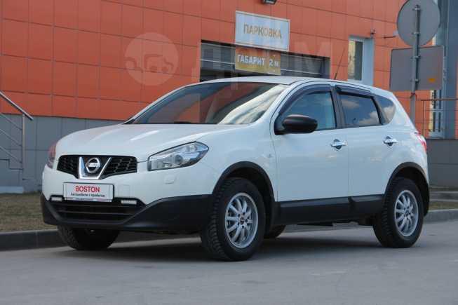 Nissan Qashqai, 2010 год, 599 000 руб.