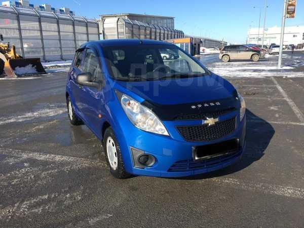 Chevrolet Spark, 2011 год, 325 000 руб.