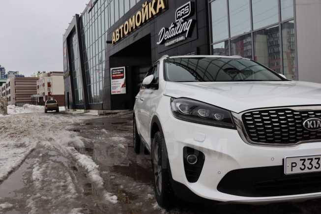 Kia Sorento, 2018 год, 1 999 000 руб.