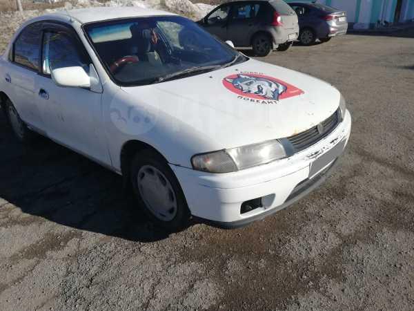 Mazda Familia, 1997 год, 70 000 руб.