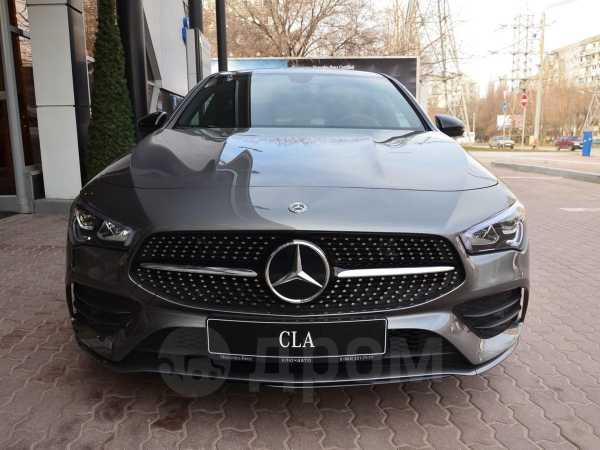 Mercedes-Benz CLA-Class, 2019 год, 2 659 990 руб.