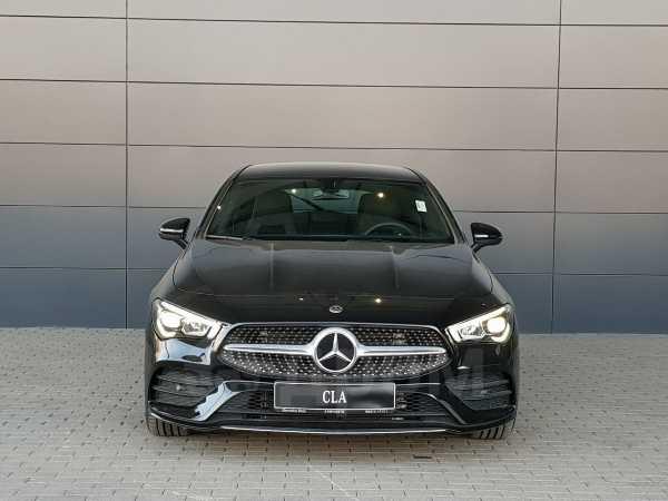 Mercedes-Benz CLA-Class, 2019 год, 2 753 200 руб.