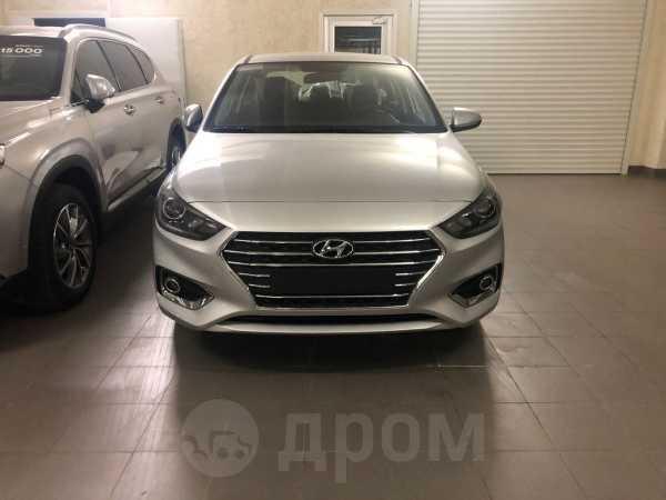 Hyundai Solaris, 2020 год, 1 230 292 руб.