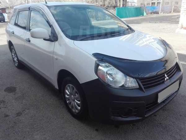 Nissan AD, 2009 год, 305 000 руб.