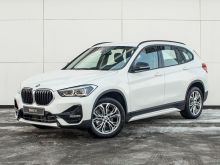 Магнитогорск BMW X1 2020