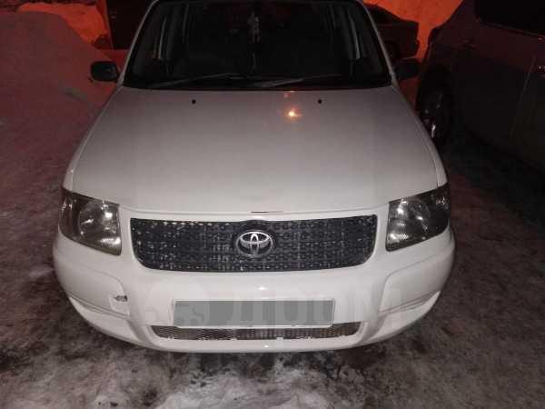 Toyota Succeed, 2002 год, 265 000 руб.