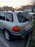 Hyundai Santa Fe, 2001 год, 255 000 руб.