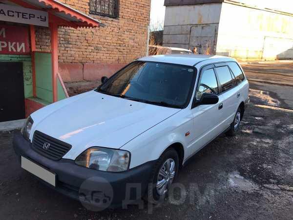 Honda Partner, 2001 год, 183 000 руб.