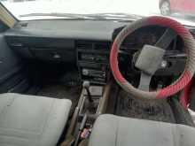 Минусинск Corsa 1986