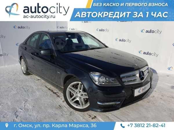 Mercedes-Benz C-Class, 2011 год, 877 000 руб.