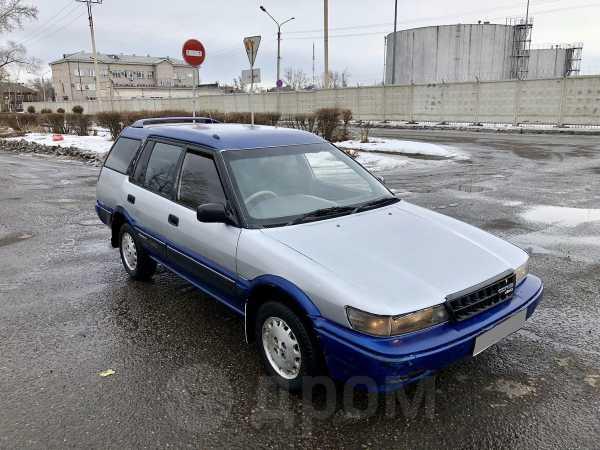 Toyota Sprinter Carib, 1990 год, 186 000 руб.