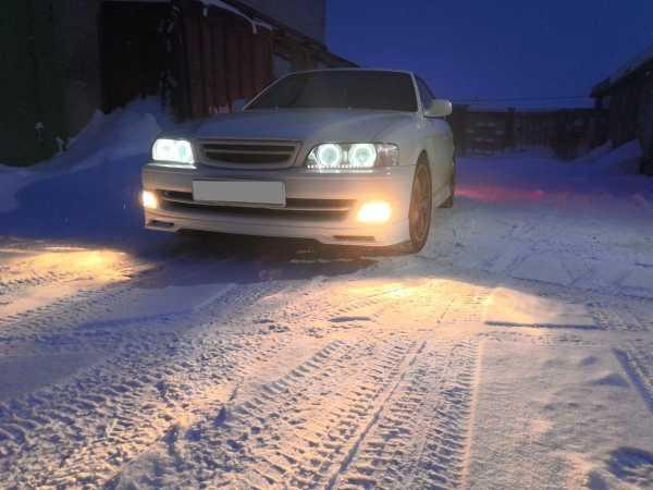 Toyota Chaser, 1997 год, 400 000 руб.