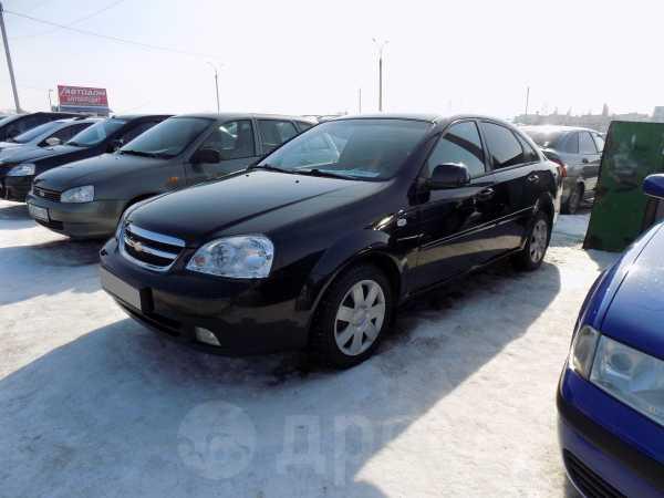 Chevrolet Lacetti, 2012 год, 409 000 руб.