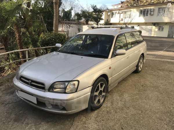 Subaru Legacy, 1999 год, 150 000 руб.