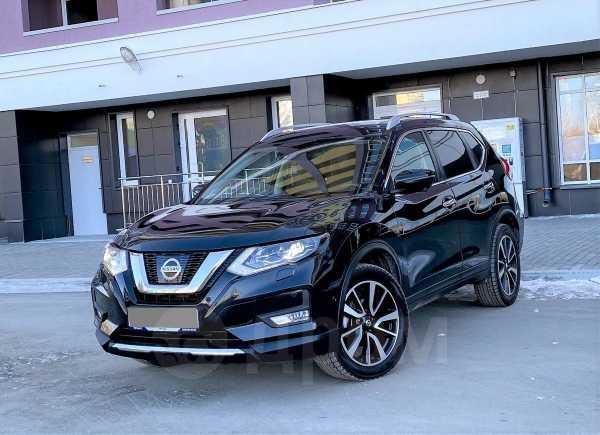 Nissan X-Trail, 2019 год, 1 719 000 руб.